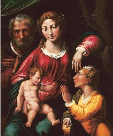 Biagio Pupini 1511-51
