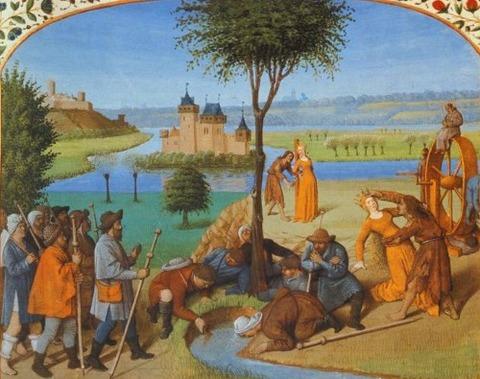 Jean Fouquet 1460-65