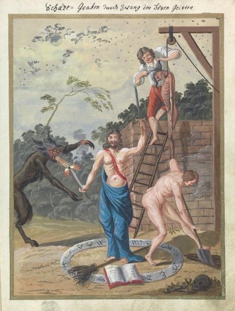 Compendium Of Demonology and Magic 4