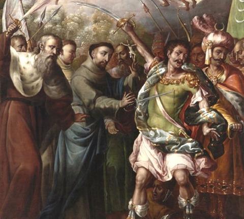 1691 cristóbal de villalpando