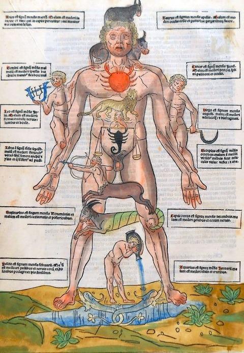 zodiacman 1493