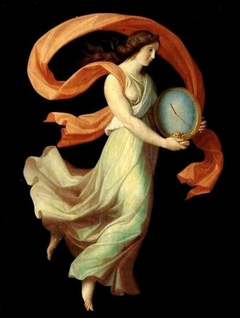 Night  Michelangelo Maestri 1779-1812