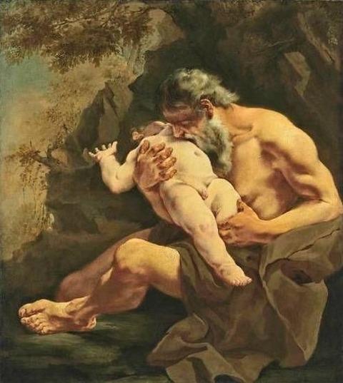 Giambattista (Giovanni Battista) Tiepolo (1696-1770