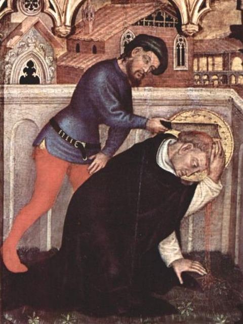 Gentile da Fabriano (1370–1427)