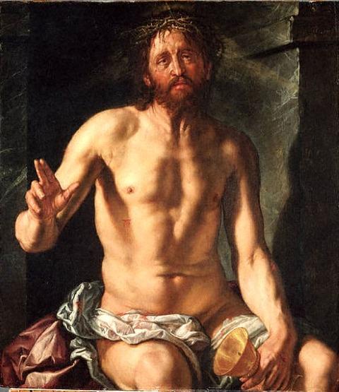 Goltzius, Hendrick 1614