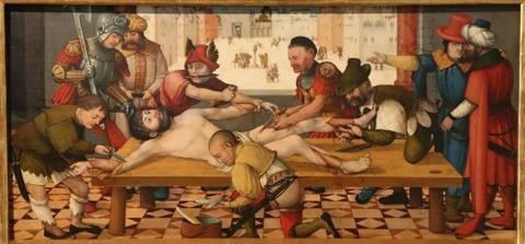 Martin Schaffner 1520