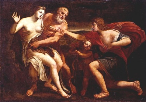 of Alessandro Turchi