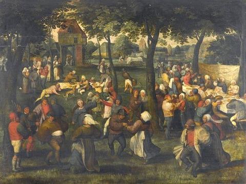 Marten van Cleve  (1527–1577 1581)