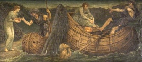 Sir Edward Burne-Jones 19