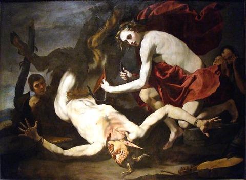 Antonio de Bellis, 1616-1658 m