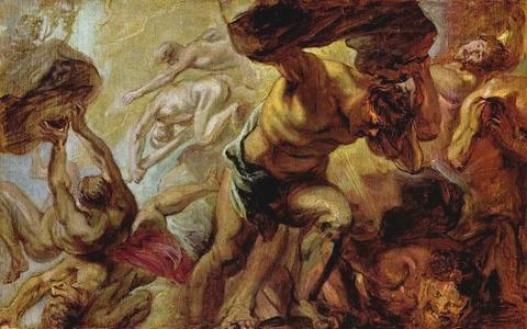 Peter Paul Rubens (1637-8)