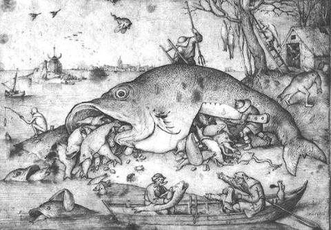 Pieter Bruegel the Elder 1556