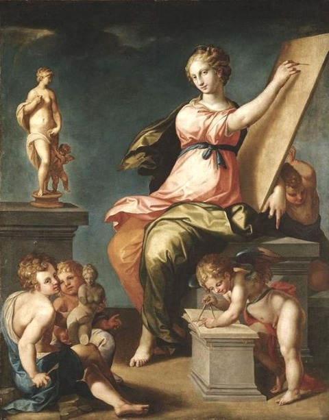 Flemish 1543-1614