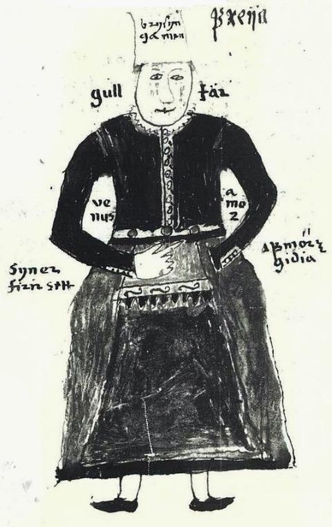 Icelandic 17th century