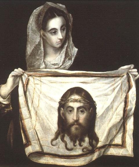 El Greco, 1580
