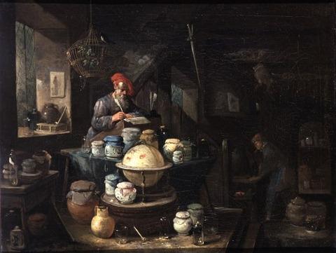 Egbert van Heemskerk   17th