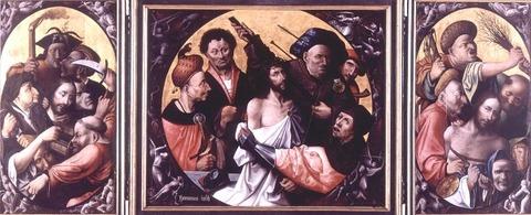 Follower of Hieronymus Bosch 1530