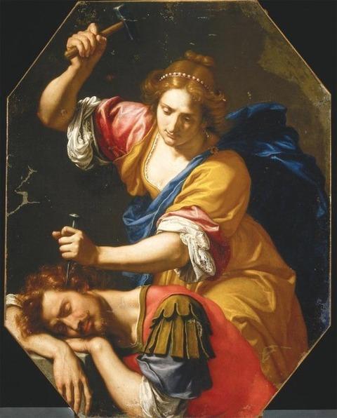 Ottavio Vannini  1640s