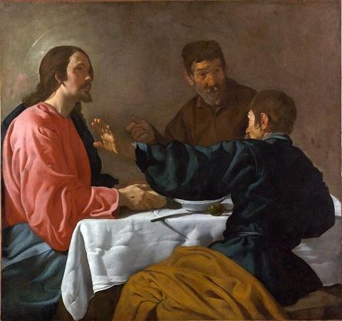 diego velazquez 1620
