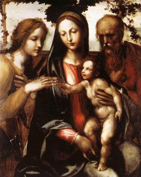 Gianni Antonio Bazzi 1539