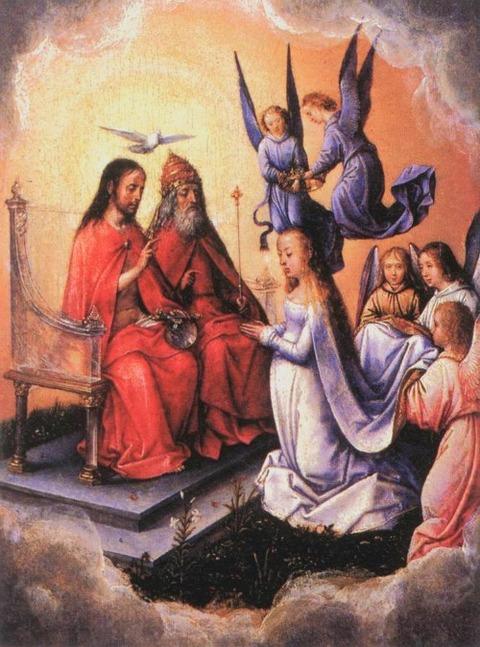 Michel Sittow, 1492-1496