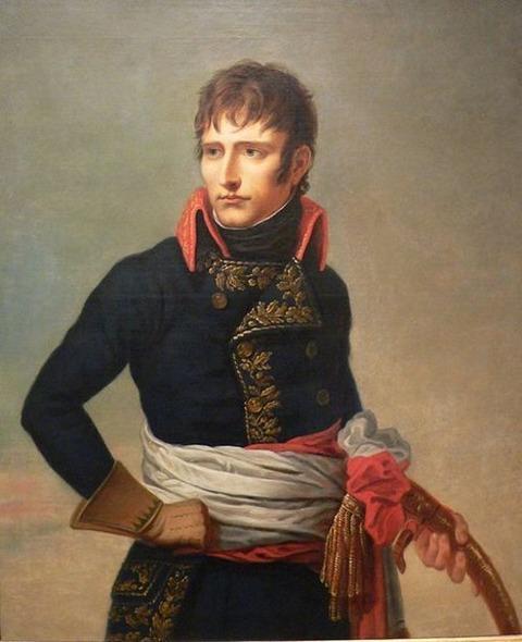 Andrea Appiani Napoleon