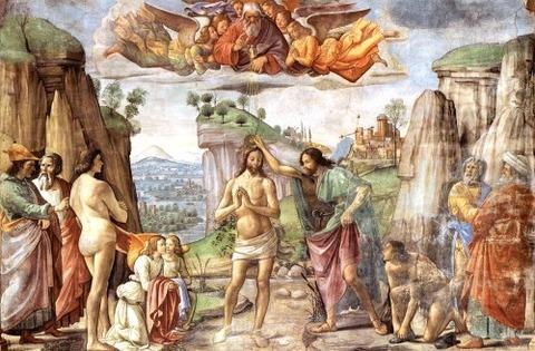 1490 - Domenico Ghirlandaio