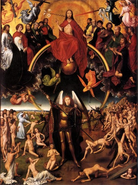 Hans-Memling-The-Last-Judgment-The-First-Stolen-Painting (2)