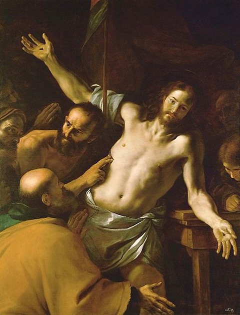 Mattia Preti 1656-1660