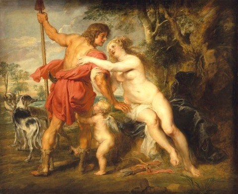 Peter_Paul_Rubens_Venus_and_Adonis
