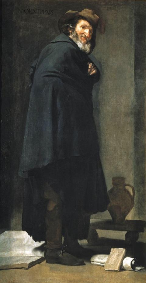 Menipo (Menippus)  1641