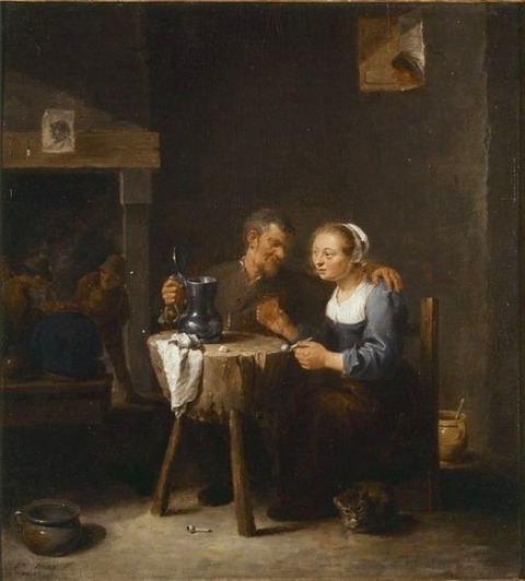 David Teniers the Younger 1635
