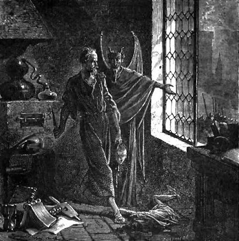 Gilles de Rais  Baron de Retz  1870