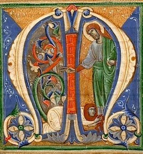 Medieval Letter-People2