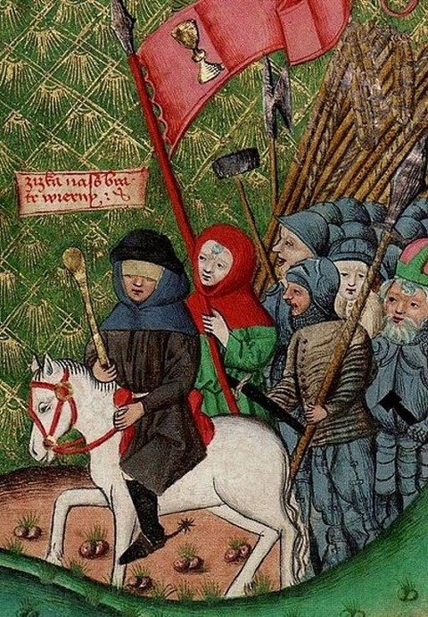 Janíček Zmilelý z Písku 1490-1510