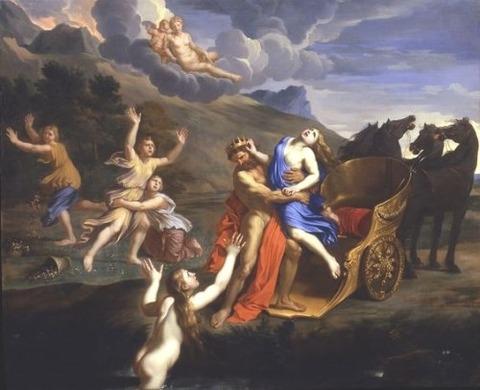 Nicolas Mignard  1651
