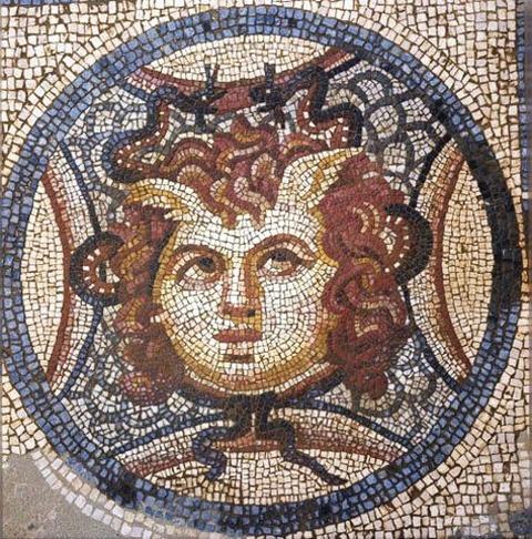 トルコ エフェソス 2世紀