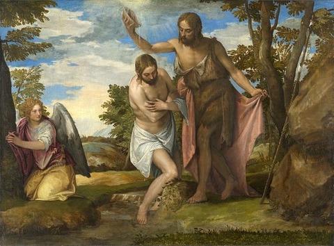 Veronese (Paolo Caliari)  1555