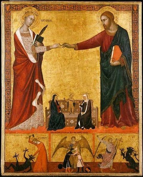 Barna da Siena 1340