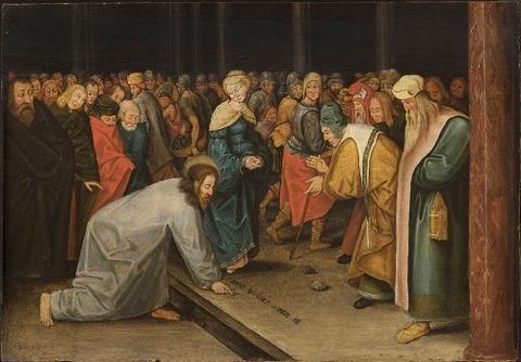Pieter Brueghel the Younger  1600
