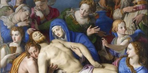 Agnolo di Cosimo di Mariano, dit Bronzino  1540-45 -