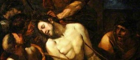 Giulio Cesare Procaccini (1574–1625) - コピー