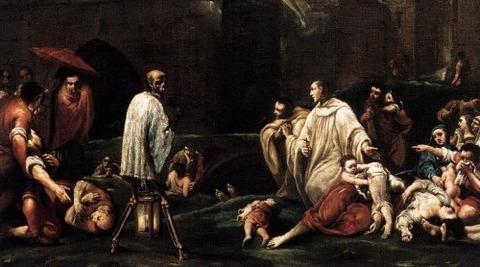 CRESPI, Giuseppe Maria - コピー