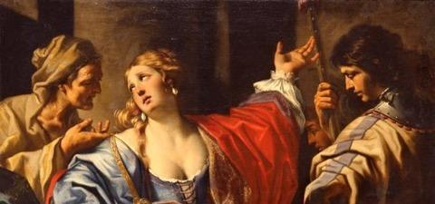 Luca da reggio 1652 called to arms -