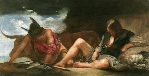 Diego Velázquez  1659