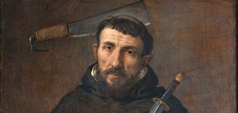 Lorenzo Lotto 1549 -