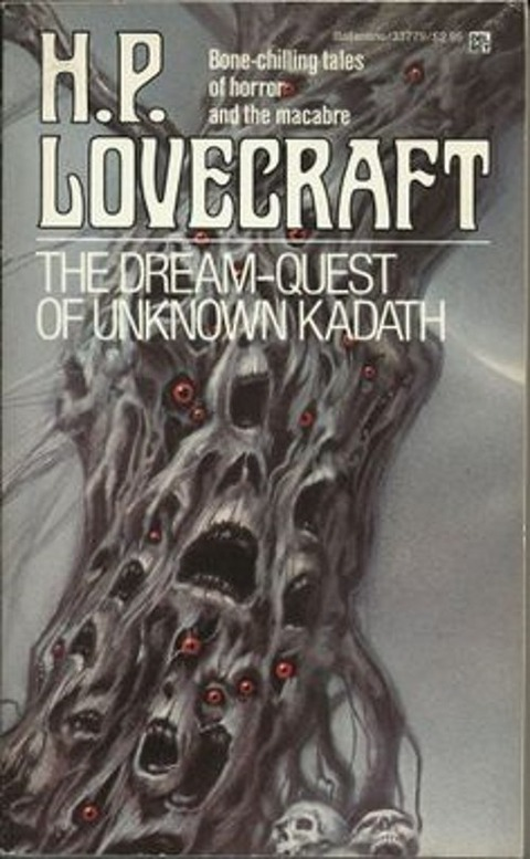 The Dream-Quest of Unknown Kadath 2