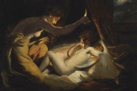 Joshua Reynolds 1789
