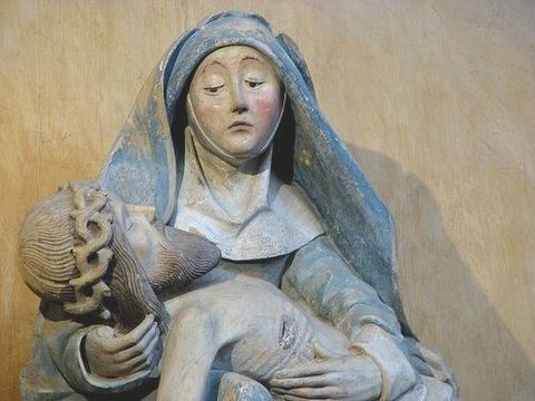 1476) Abbatiale St-Pierre de Moissac