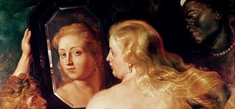 The Toilet Of Venus by Peter Paul Rubens -